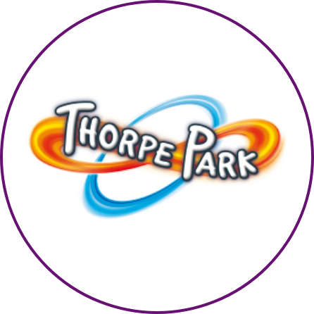 Thorpe Park: Exhibiting at Leisure Toy & Gift Fair