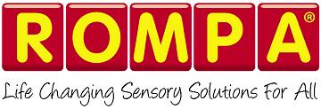 Rompa Ltd: Exhibiting at Leisure Toy & Gift Fair